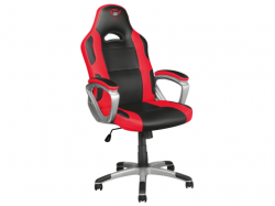 TRUST GXT 705 RYON GAMING CHAIR – RED/BK