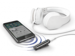 TRUST Rive Bluetooth Receiver for headphones