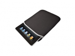 TRUST SOFT SLEEVE FOR 10 inch TABLETS - BLACK