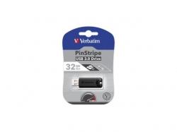 VERBATIM Pinstripe USB 3.0 32GB