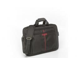 Verbatim  Slim Notebook Case London 17  Black