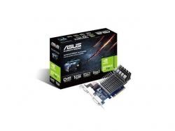 VGA PCIE8 GT710 1GB GDDR3/710-1-SL ASUS