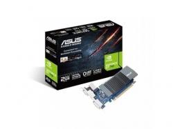 VGA PCIE8 GT710 2GB GDDR5/GT710-SL-2GD5 ASUS