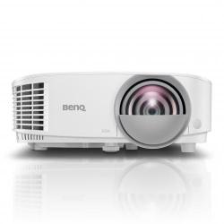 Videoproiector Benq MX808ST, White