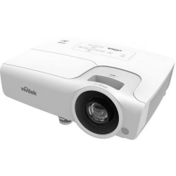 Vivitek DX281-ST short-throw 0.6:1, XGA, 3200 lumeni, VGA, HDMI, Composite, S-Video