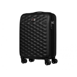 Wenger Lumen 20 inch Carry-on, Black ( R )
