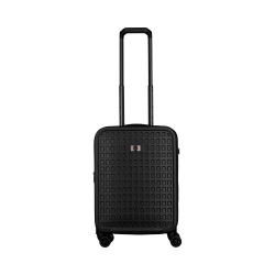Wenger Matrix Hardside, 20 inch Carry-On, Black ( R )