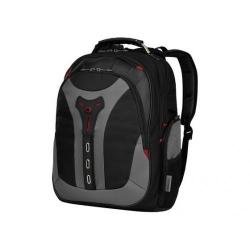 Wenger, Pegasus 17 inch Computer Backpack, Gri