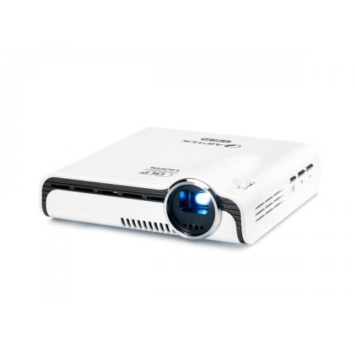 AIPTEK PocketCinema A100W  Pico Projector