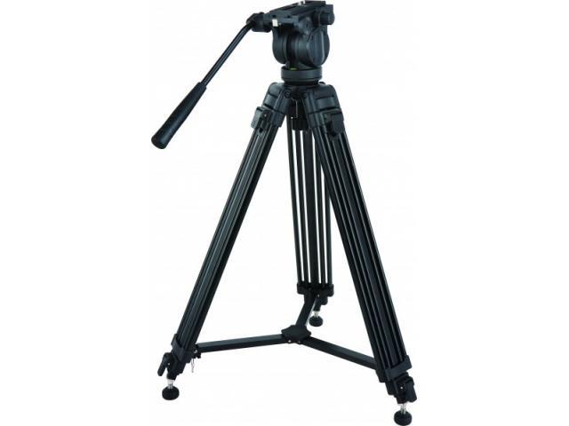 BRAUN Professional Video tripod PVT175