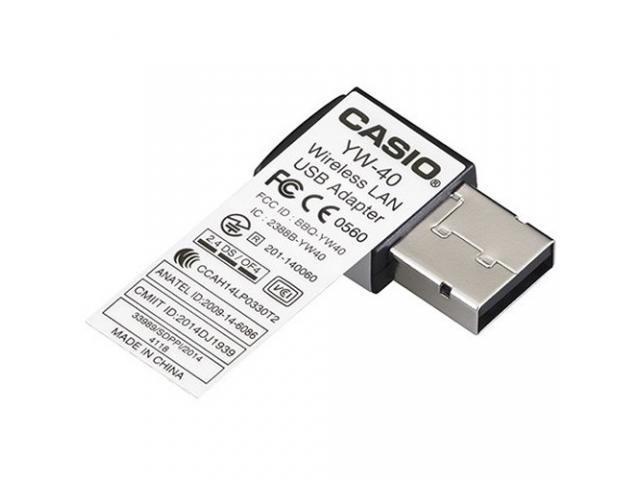 Casio W-LAN Adapter