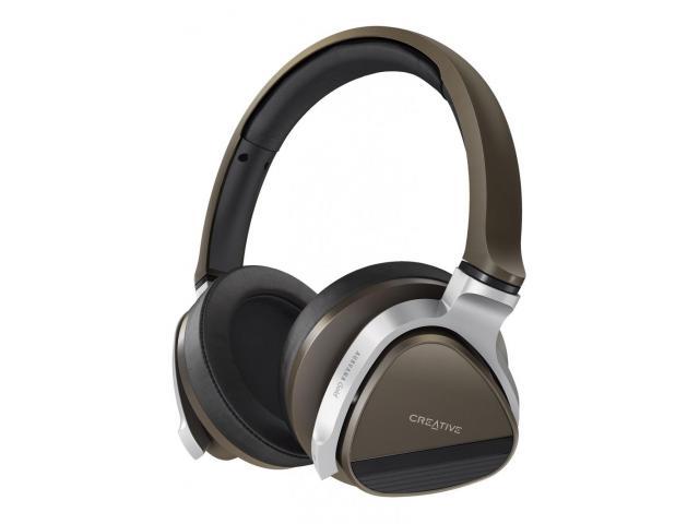 CREATIVE AURVANA GOLD - NFC Headset