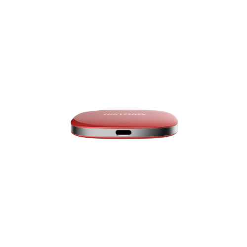 HIKVISION T100I External SSD 120GB Red