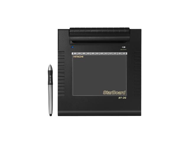 Hitachi  Tabeta wireless BT-2Gm + StarBoard Software