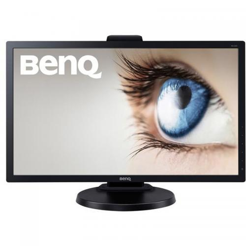 Monitor LED BenQ BL2205PT, 21.5inch, 1920x1080, 2ms GTG, Black