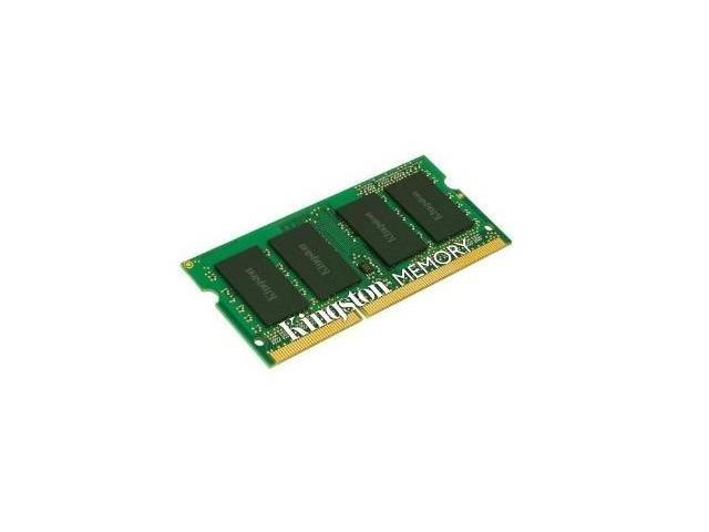 NB MEMORY 2GB PC12800 DDR3/SO KVR16LS11S6/2 KINGSTON