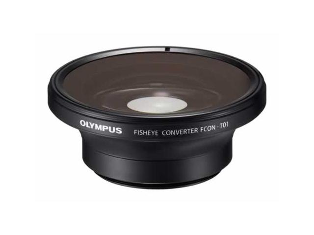 Olympus  FCON -T01 FISHEYE CONVERTER