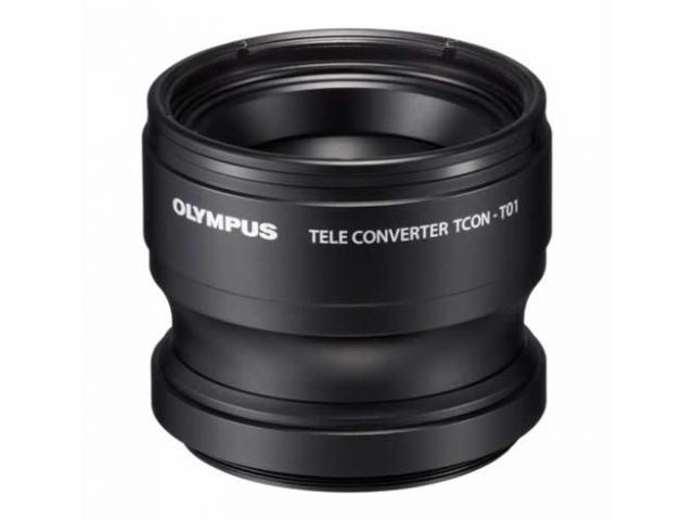 Olympus  TCON -T01 TELE CONVERTER