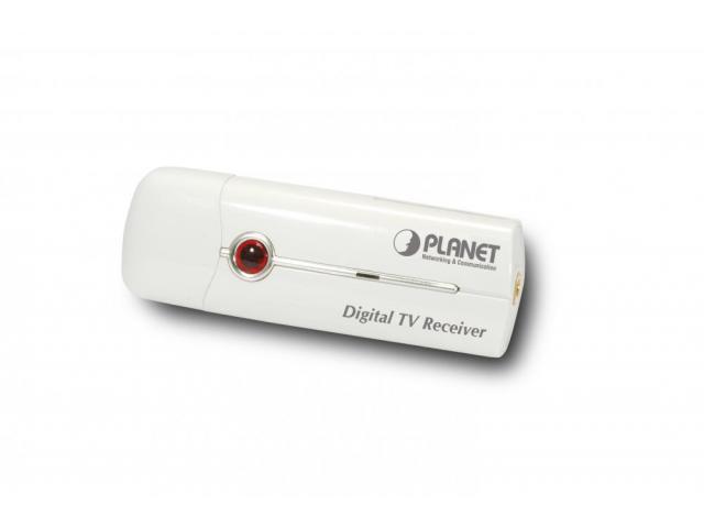 Planet  DTR-100D