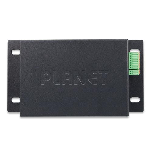 Planet SIP Public Announcement Adapter with PoE