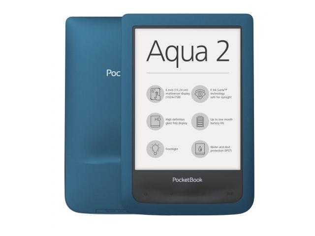 PocketBook AQUA 2 Azure PB641