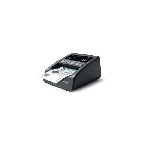 Safescan 185-S black Automatic counterfeit detector 7-point detection