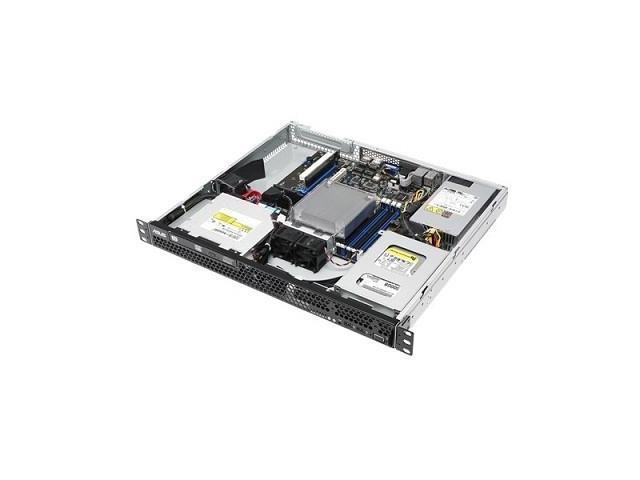 SERVER SYSTEM 1U SATA/RS100-E9-PI2 ASUS
