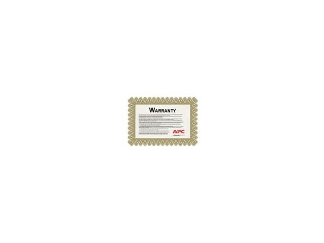 UPS ACC WARRANTY EXTENSION 1Y/WBEXTWAR1YR-SP-01 APC