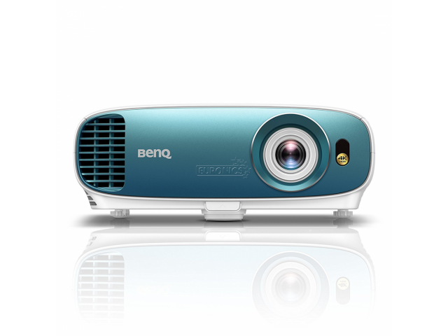 Videoproiector BenQ TK800, White-Blue