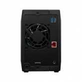 ASUSTOR DRIVESTOR 2 Pro (AS3302T) 2-Bay Tower NAS