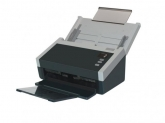AVISION IMAGE SCANNER, SHEETFED, AD240 40/80 ppm/ipm ADF 100, Ultrasonic