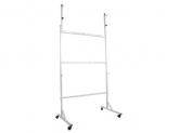 Avtek Stand mobil pentru table interactive cu inaltimea de 120-137cm,