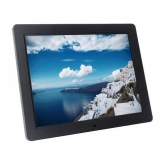 BRAUN  DIGIFRAME 1593 4GB black (15inch/4:3)