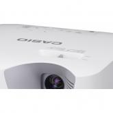 Casio Laser & LED, 20.000 ore fara lampa, 3300 AL, XGA, HDMI, VGA, Wireless, USB, garantie 5 ani pt