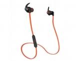 Casti wireless cu microfon Creative Outlier Sports, Orange