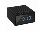 CREATIVE Chrono, Bluetooth Speaker with Alarm Clock/Radio