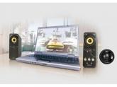 Boxe 2.0 Creative GigaWorks T20 Series II, Black