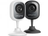 Creative IP Camera LIVE! CAM IP SMARTHD, black