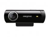 CREATIVE LIVE! Cam Chat HD - USB webcam