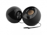 CREATIVE PEBBLE USB 2.0 Speakers - black