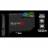 CREATIVE Sound Blaster AE-5 - PCIe SoundCard (retail)