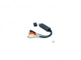 Digitizor analog/digital Reflecta USB VideoGrabber AV 2.0