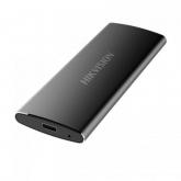 HIKVISION T200N External SSD 512GB Black  USB 3.1 Type-C