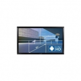 Legamaster Display Interactiv ETX-8610 - 4K,  Sistem de operare Android