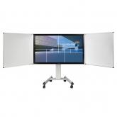 Legamaster ETX e-Screen EL side panel for ETX-8610UHD e-Screen 2pcs