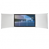 Legamaster ETX e-Screen LS side panel for ETX-8610UHD e-Screen 2pcs