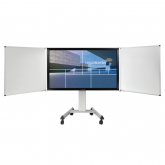 Legamaster ETX e-Screen LSCS side panel for ETX-7520UHD e-Screen 2pcs