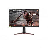 LG 32'' UltraGear FHD 165Hz HDR10 Monitor with G-SYNC Compatibility