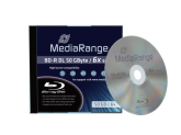 MediaRange  BD-R DL 50GB 6x JC