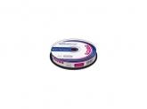 MediaRange CD-R 52x 700MB/80min Cake10